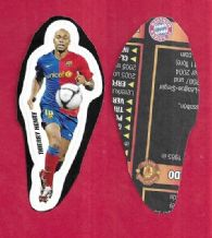 Barcelona Thierry Henry 2008-09 (F)
